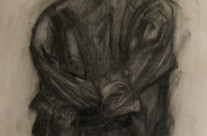 Charcoal – Still Life