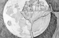 Pencil – Story, Fantasy