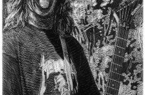 Scratchboard – Heavy Metal